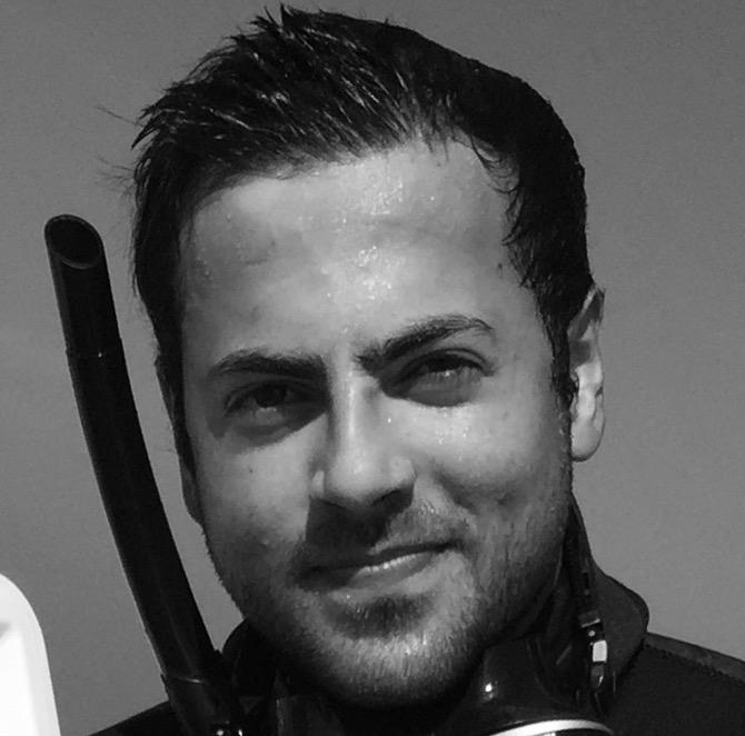 Feras Abdul Majid