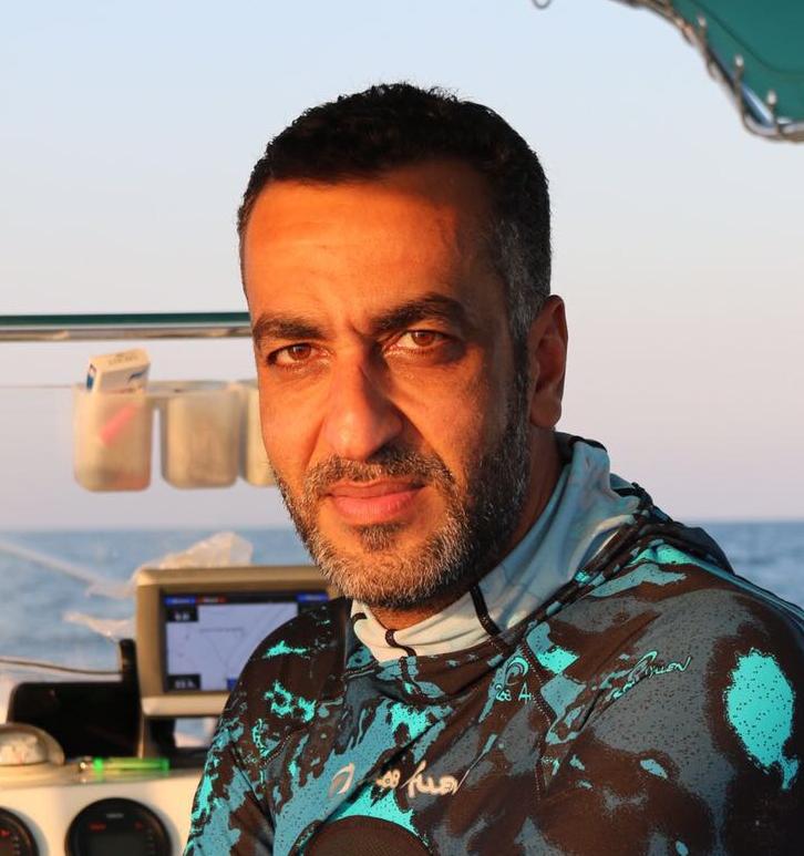 Ebrahim Al-Jowder