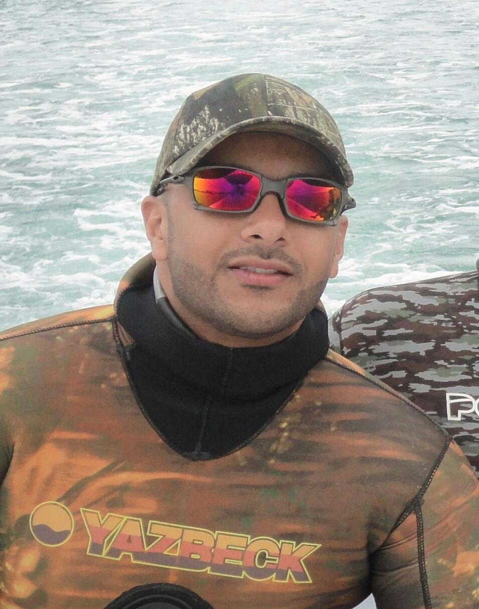 Amro Al-Hamad